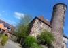 ...hat das über 600 Jahre alte Bauwerk.